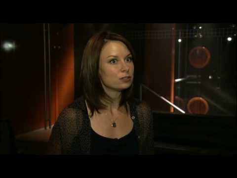 Mary Lynn Rajskub 24 Season 8 Video Interview