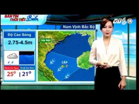 VTC14_thời tiết biển 15h00_ngày 27.12.2012
