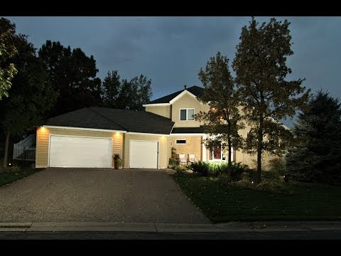 Stunning Contemporary Home at 2009 Great Oaks Drive, Burnsville MN