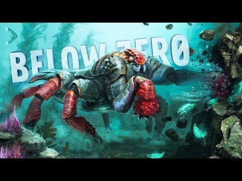 QUÁI VẬT VÙNG NÚI LỬA! | Subnautica Below Zero #2 (Vietsub) - Thời lượng: 31 phút.
