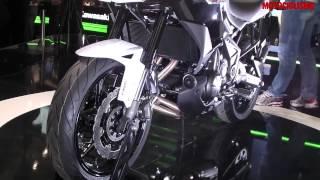 9. Kawasaki Versys 650 2015