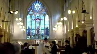 Alex Tam and Wendy Li Wedding Song 16th May, 2010, 4:00pm