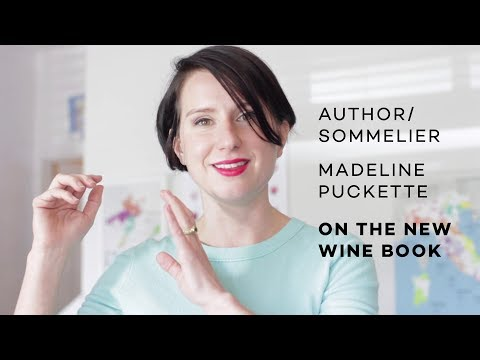 Wine Folly Magnum Edition - Preview with Madeline Puckette