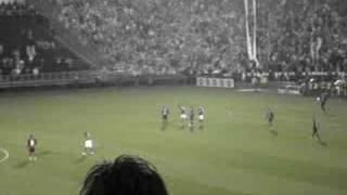 Gol do Sandro Silva =)