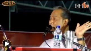 Video 'Gani Patail tunjuk duit masuk dalam akaun peribadi Najib, macam nak pengsan' MP3, 3GP, MP4, WEBM, AVI, FLV Desember 2018