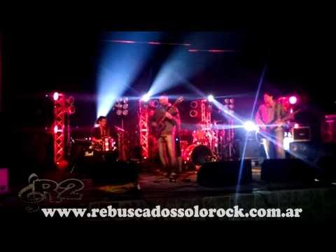 """Rock & Reggae """"El solidario"""" BY REBUSCA2"""
