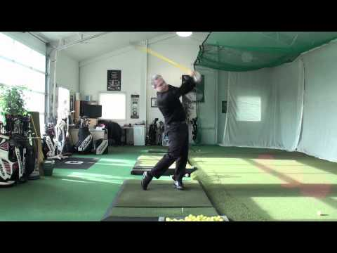 WISDOM IN GOLF; Swing a Rake for Width by Shawn Clement
