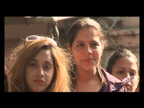 Roadies S09 - Journey Episode 4 - Full Episode - Delhi