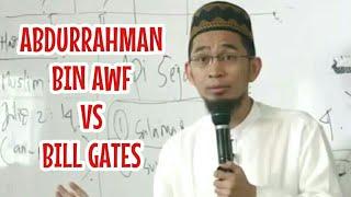 Video Abdurrahman bin Auf Lebih Kaya dari Bill Gates - Ustadz Adi Hidayat MP3, 3GP, MP4, WEBM, AVI, FLV Januari 2018