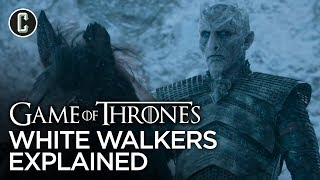 Game of Thrones: Everything You Need to Know About the White Walkers by Collider