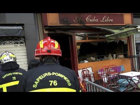 Γαλλία: Τα κεράκια μιας τούρτας γενεθλίων αιτία της φονικής πυρκαγιάς