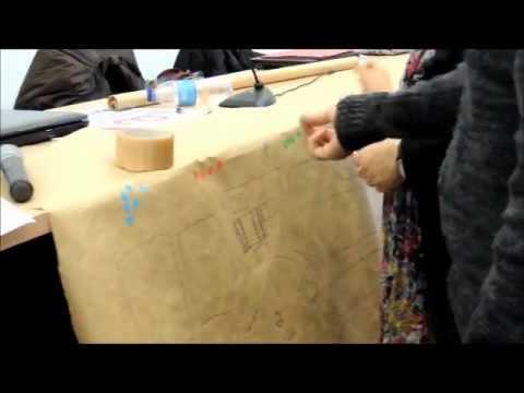 """CiutatBeta 2º Workshop """"Participació.Joc.PlayCity"""""""