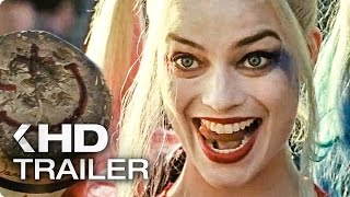 SUICIDE SQUAD Trailer 3 (2016) - YouTube