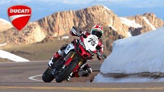 2. Pikes Peak / Ducati Multistrada - MotoGeo Adventures
