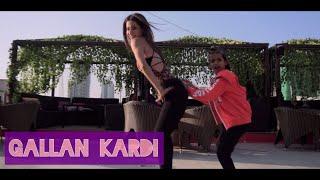 Video Gallan Kardi Dance Cover|| Jawani Jaaneman download in MP3, 3GP, MP4, WEBM, AVI, FLV January 2017
