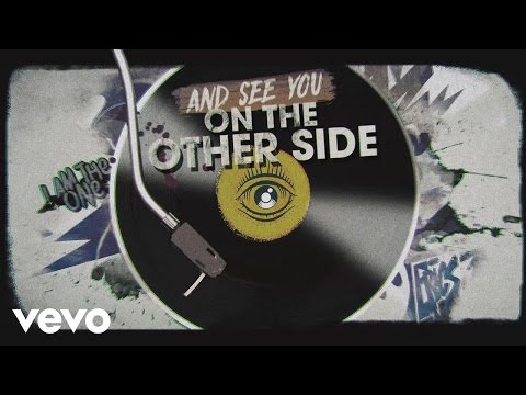 Alessia Cara The Other Side Chords Lyrics How To Play Guitar