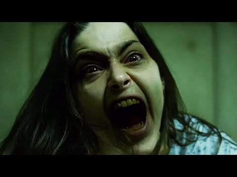 The Exorcism of Molly Hartley Official Trailer 2015   Horror Movie HD