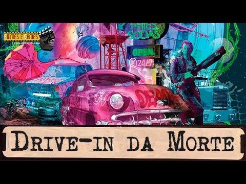 Drive-in da Morte (Dead End Drive In - 1986) - Videoteca Mofada do Filmes e Games #1
