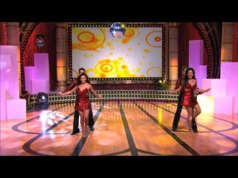 """Baile de Equipo Rojo, Semana 6, """"Mi Sueño es Bailar""""  - Thumbnail"""