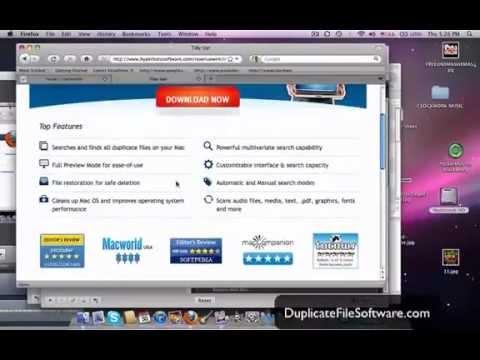 Find Duplicate Files Using a Duplicate File Locator, A Review