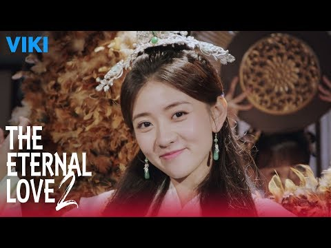 The Eternal Love 2 - EP10 | Historical Runway Show [Eng Sub]