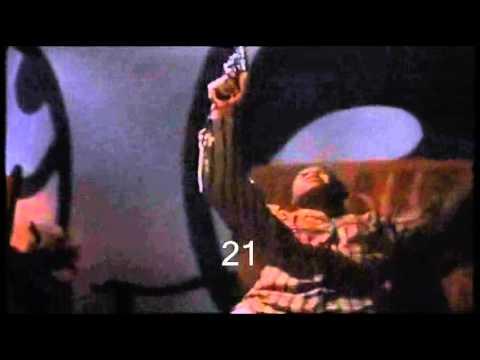 True Vengeance (1997) Daniel Bernhardt KillCount REDUX