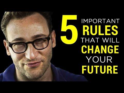 5 zasad Simona Sinka o byciu czlowiekiem liderem i skroknosci