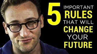 Video Simon Sinek: CHANGE YOUR FUTURE - Life Changing Motivational Speech MP3, 3GP, MP4, WEBM, AVI, FLV Desember 2018