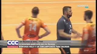 Liga Nacional de Vóley - Final