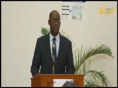 Haïti.- Ministère de la Planification et de la Coopération Externe
