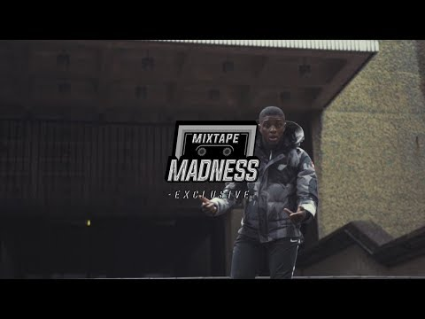 Swarmz ft. Caps – Murda (Music Video) | @MixtapeMadness