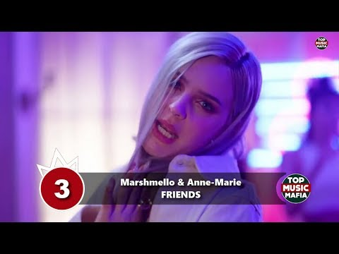 Video Top 10 Songs Of The Week - March 3, 2018 (Your Choice Top 10) download in MP3, 3GP, MP4, WEBM, AVI, FLV January 2017