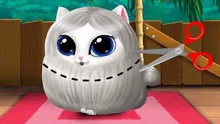Video Play Fun Animal Makeover Makeup Kids Games - Baby Jungle Animal Hair Salon 2- Fun Baby Pet Care Game MP3, 3GP, MP4, WEBM, AVI, FLV April 2019