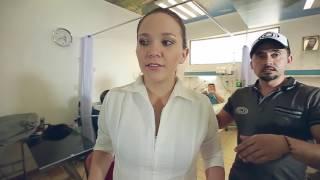 """""""Me enamoré de ti"""" Ubil Silva (Detrás de Cámaras)"""
