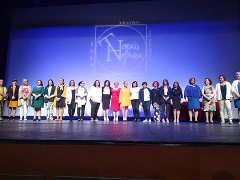 Gala Homenaje Costaleras Vírgen del Mar 2019