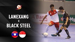 Video Highlight: Lanexang Laos vs Black Steel Indonesia (7-13) : AFF Futsal Club 2016 MP3, 3GP, MP4, WEBM, AVI, FLV Mei 2017