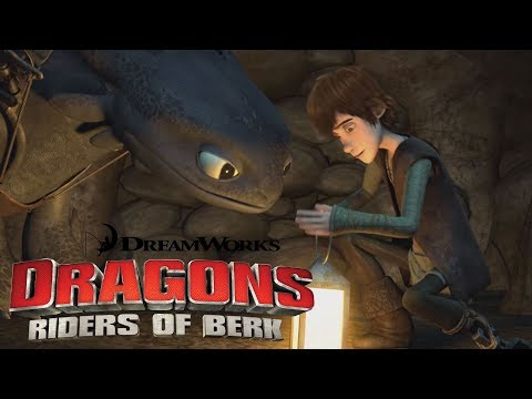 Whispering Deaths Attack | Dragons: Riders Of Berk | Universal Kids