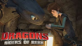Video Whispering Deaths Attack | Dragons: Riders of Berk | Universal Kids MP3, 3GP, MP4, WEBM, AVI, FLV Maret 2019