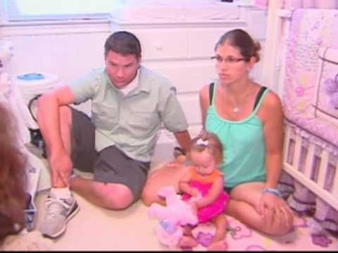 Progeria Baby - NJN News Healthwatch ReportFarnesyltransferase Inhibitors Progeria