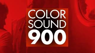 """VISUALIZED SOUNDNew Dimensions for Visual ExpressionPaiste announces the launch of the Color Sound 900 series.Paiste first pioneered color coated cymbals with COLORSOUND 5 in 1984 as a means for artistic expression during the time period when popular music became visual in television music videos. In the 1990s, VISIONS made an appearance, and in recent years certain Artist Inspiration models feature color coating - Stewart Copeland's Blue Bell Ride, Aquiles Priester's Giga Bell Ride and Danny Carey's Dry Heavy Ride. Throughout, the Color Sound finish was available for custom orders, including cymbals featured by international top artists Joey Jordison, Tico Torres and Paul Bostaph. With Color Sound 900 Paiste launches the latest incarnation in the color cymbal saga.Extensive research and design efforts have resulted in the most stunningly beautiful finishes: luminous translucent colors preserve the natural appearance of grooves and hammer marks and present a vibrantly radiant appearance. Notably, decades of experience have proven the Color Sound finish to be exceedingly tough and durable - the finish will not crack, chip or peel.Color Sound 900 cymbals are based on the range of models in the concurrently launched 900 Series. While they feature substantially corresponding sound and function, the color coating causes a slightly drier sound, shortens the sustain a bit, and results in a more focused attack. Significantly, the same flexibility and giving feel as in the 900 Series is present.The versatile medium weight segment is represented by 16"""", 17"""", 18"""", 19"""", 20"""" Crashes, 20"""" and 22"""" Rides as well as 14"""" Hi-Hat and 14"""" Sound Edge Hi-Hat. The powerful heavy weight segment features 16"""", 17"""", 18"""", 19"""", 20"""" Heavy Crashes, 20"""" and 22"""" Rides, a 24"""" Mega Ride as well as 14"""" and 15"""" Heavy Hi-Hats. 10"""" and 12"""" Splashes and 14"""", 16"""", 18"""" Chinas round out the program with accent and effect cymbals.Color Sound 900 cymbals are made in Switzerland using traditional methods that ha"""