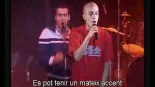 "Zebda - ""Toulouse"""
