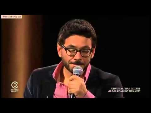 Al Madrigal - The Maid is on Las Drugas