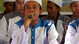 Al Munsyidin (Generasi Baru) sluku sluku batok - Live Pemalang Video