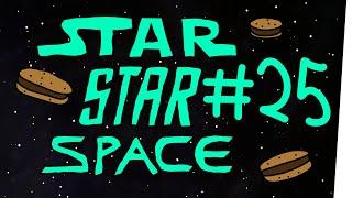 Video StarStarSpace #25 - Keks essen kreiert Spaß MP3, 3GP, MP4, WEBM, AVI, FLV Mei 2018