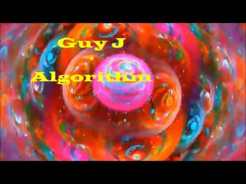 Guy J - Algorithm   //Henry Saiz Remix//