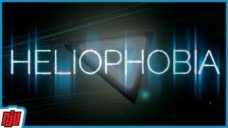 Heliophobia | Indie Horror Game | PC Gameplay