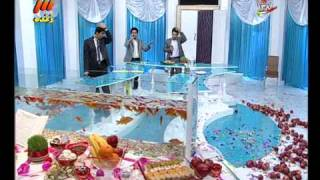 To Nazdiki feat. Ali Ashabi & Farzad Farzin & Ehsan Alikhani Music Video Behnam Safavi