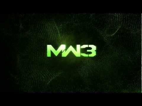 Modern Warfare 3 Debut Trailer