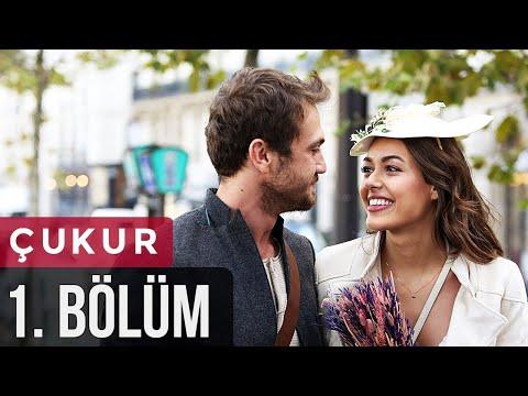 Çukur (Gropa) - Episodi 1 Full HD | I PLOTË | me titra shqip