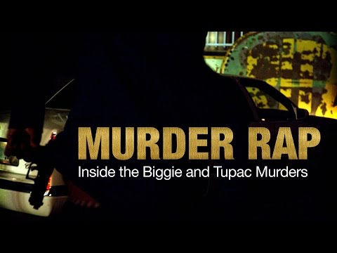 Who Shot Tupac And Biggie? New Documentary About This Question.